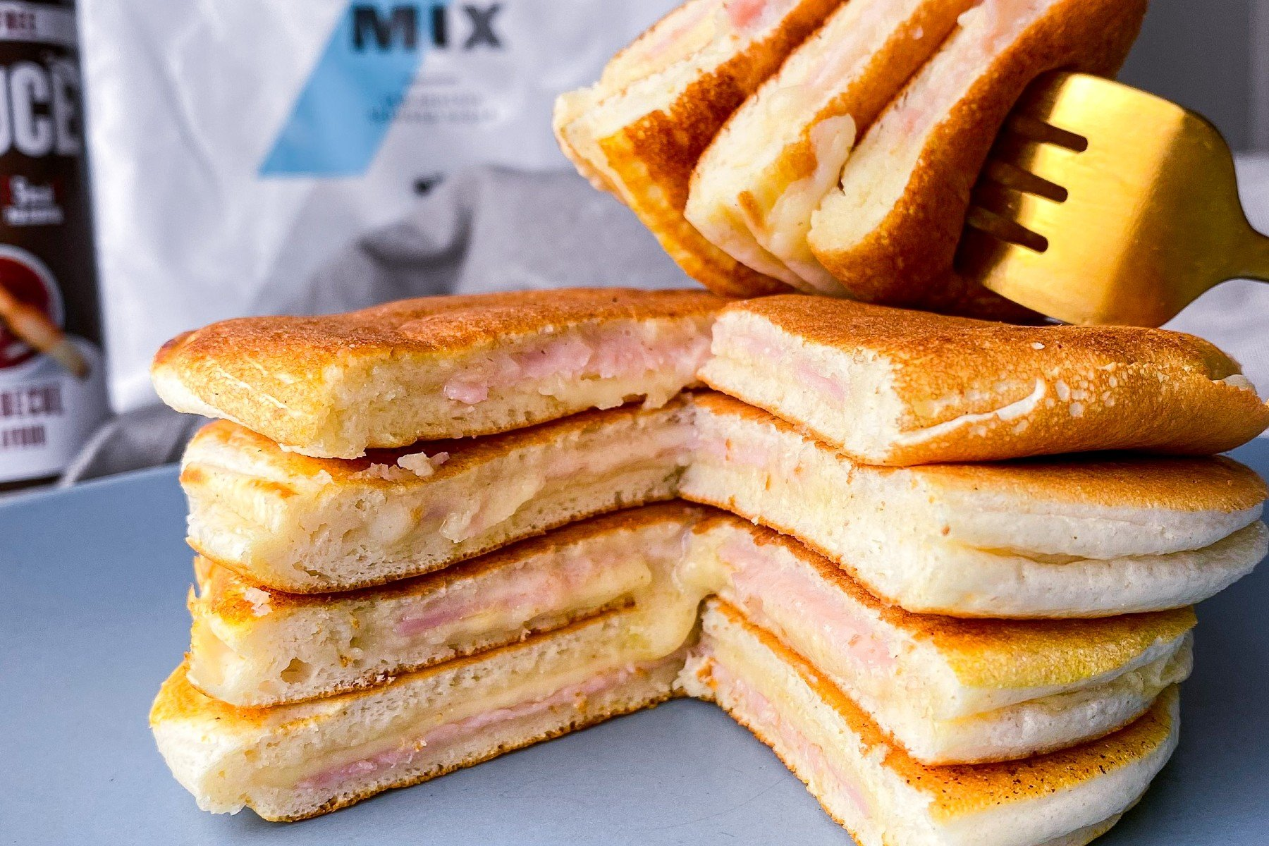 Top 10 High-Protein Breakfast Foods
