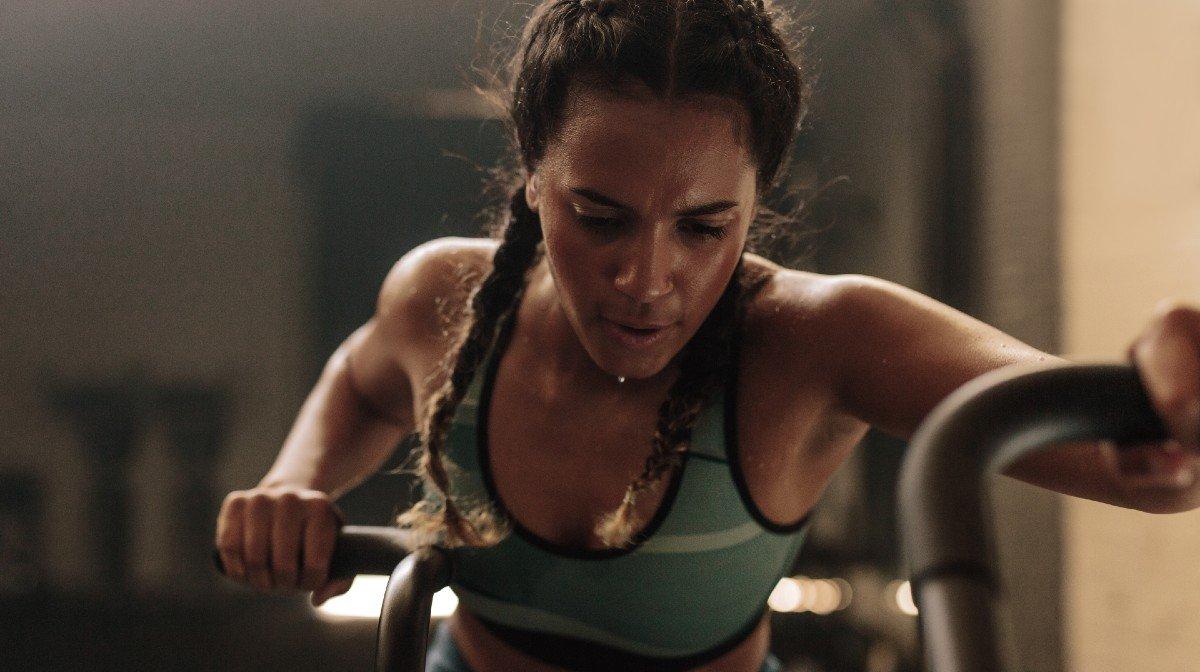 10 Best Chest Exercises for Women