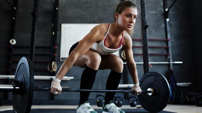 Weight Lifting for Women | Why We Lift