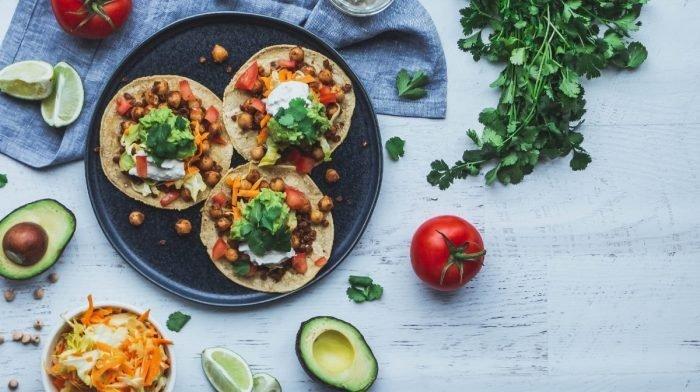 Vegan Bulking Meal Plan & Tips