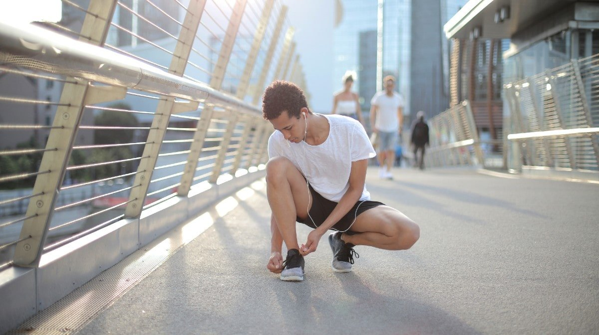 Experts Advise Joggers To Wear Masks In Busy Areas, But Will This Affect Your Performance?