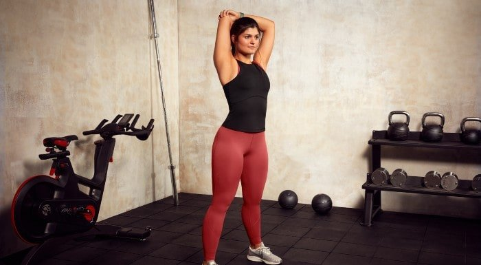 gym tops for women