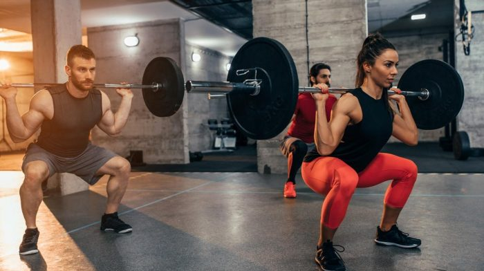 Try This 30-Day Squat Challenge to Build Strength