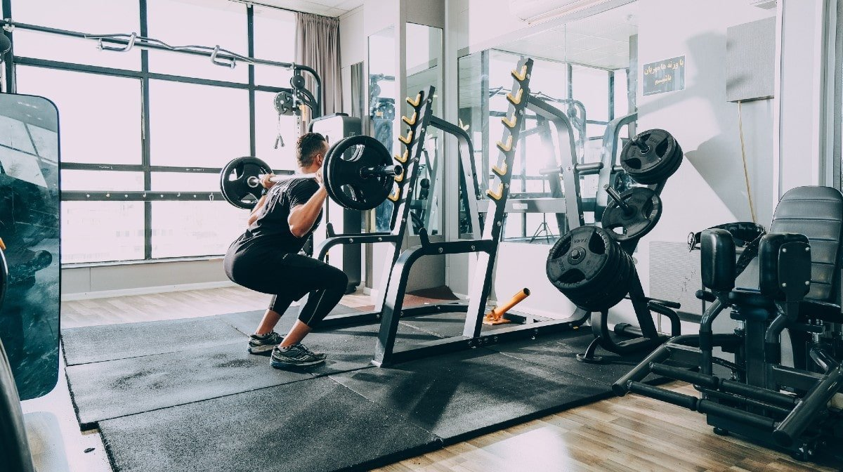 How To Fuel Your First Gym Session Back