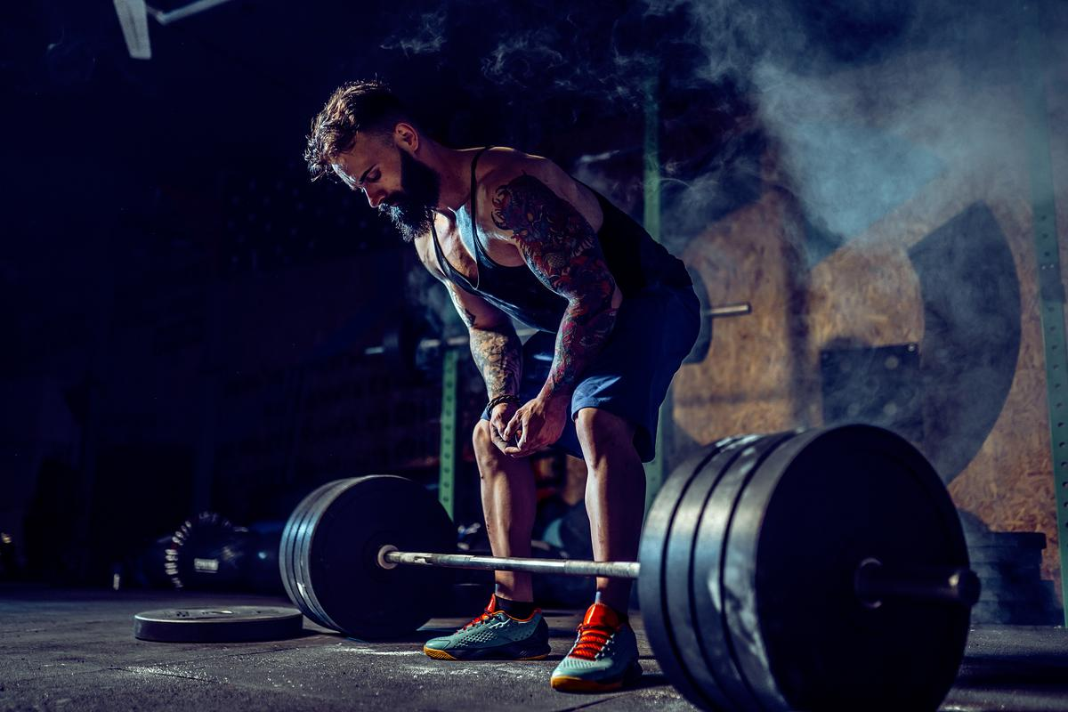 What is a Depletion Workout?