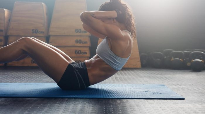 The Awkward Truth Of Six Pack Abs & Low Body Fat Goals