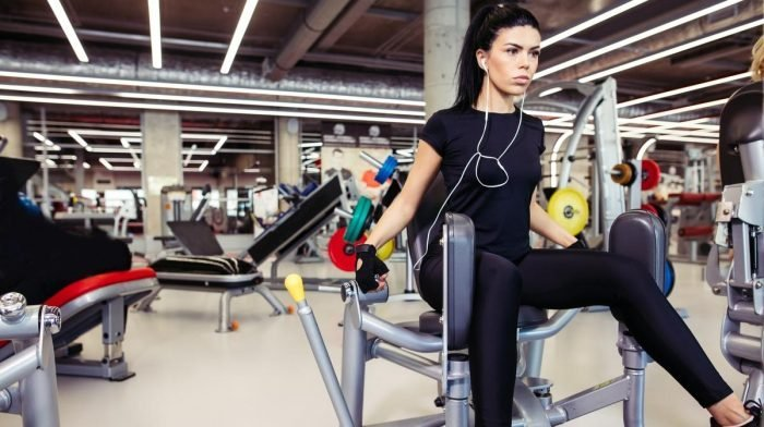 What Are Abductor & Adductor Machines?