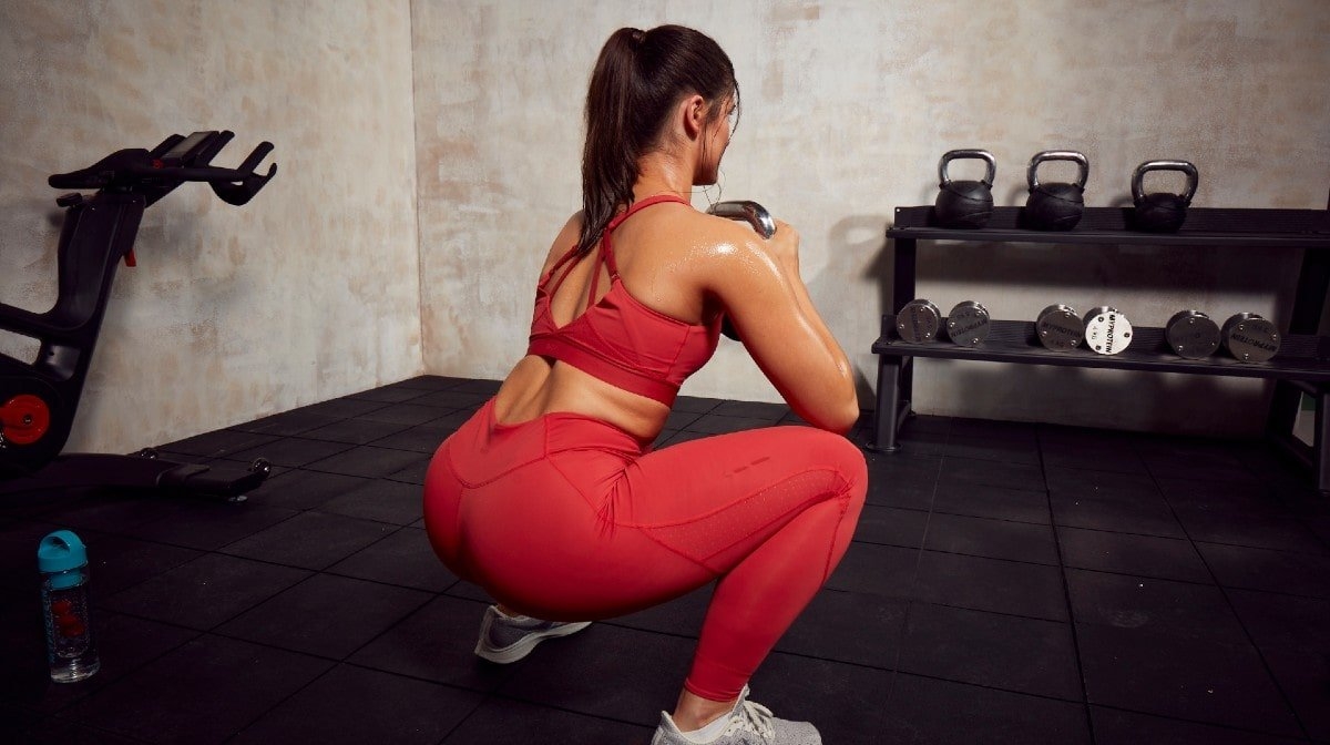 Our Top 5 Squat Proof Leggings, Rated By You