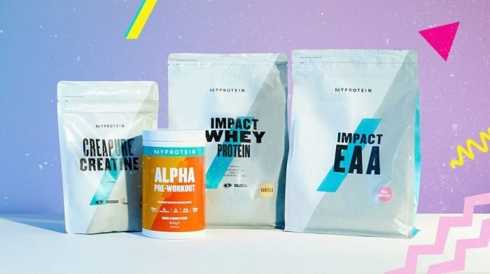 Get Your Hands On These Brand-New Products For Impact Week