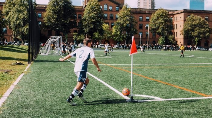 The Charity Football Tournament Fighting To End Food Poverty