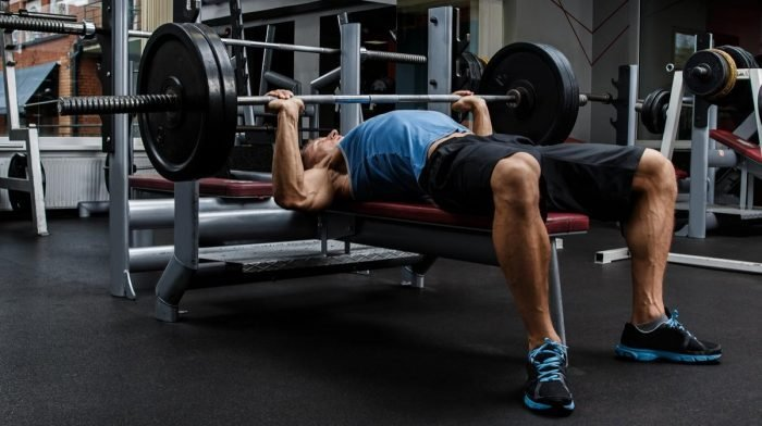 Superset Chest Workout | The Best 4 Supersets To Build A Bigger Chest