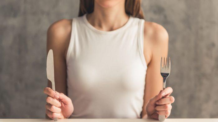Eating Disorders See Huge Rise During Lockdowns
