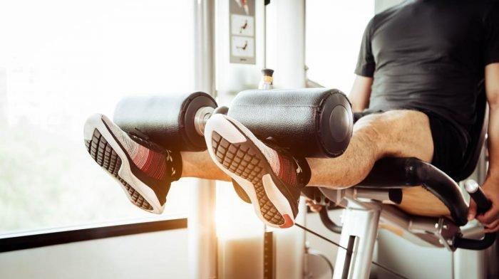 Leg Extension Exercise | Technique & Common Mistakes