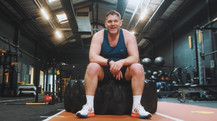 LGBTQ+ Rugby Helped Bring This Man Out Of His Depression
