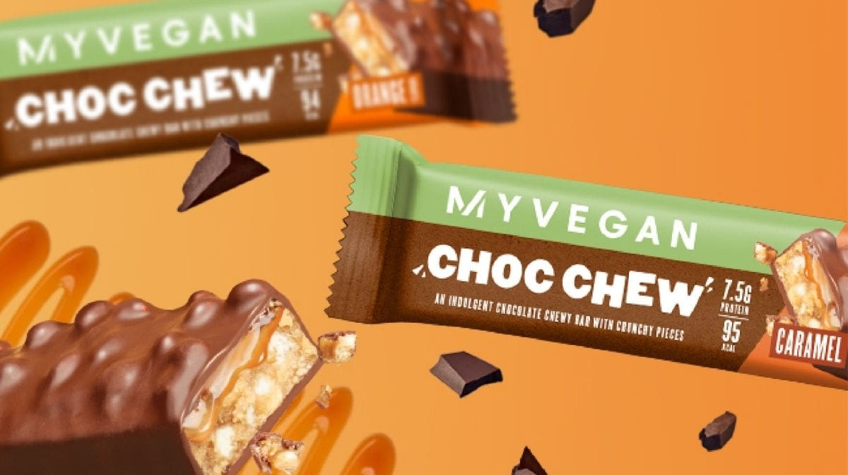 5 High Protein Vegan Snacks To Fuel Plant-Based Gains