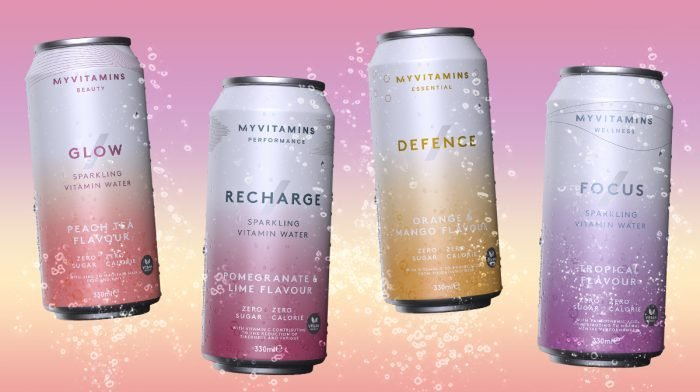 Vitamin Waters: Your Secret Weapon For Hydration This Summer