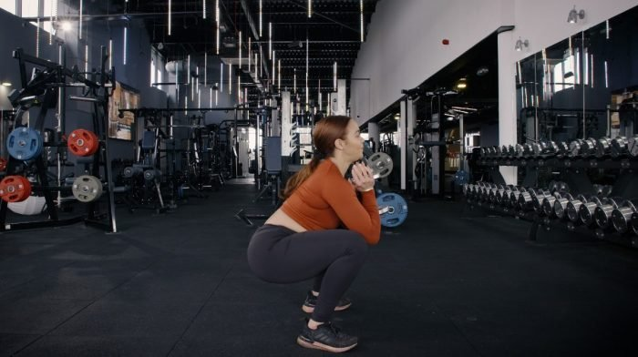 Grow Your Glutes & Legs With These 5 Squat Variations | Myprotein Masterclass