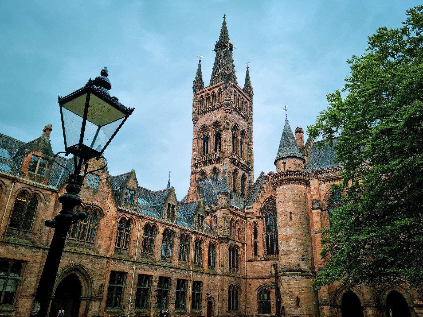 The UK's Healthiest Universities