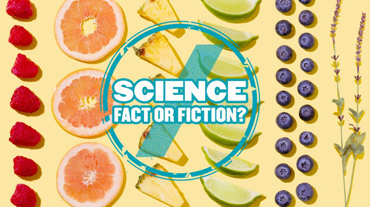 Science Fact Or Fiction: Fruitarian Diet