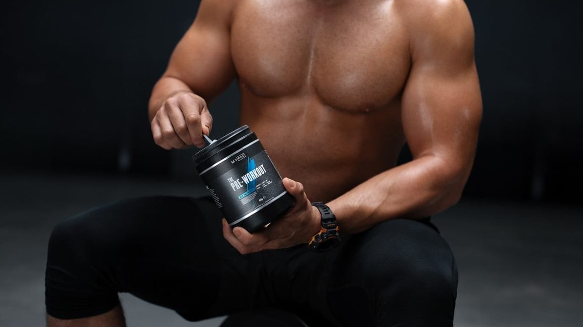 THE Pre Workout: Why Ingredients Matter