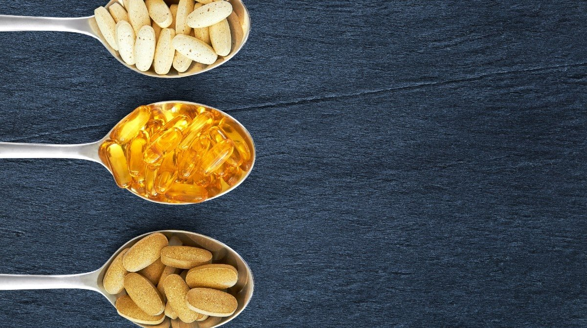 The 4 Best Supplements For Gut Health