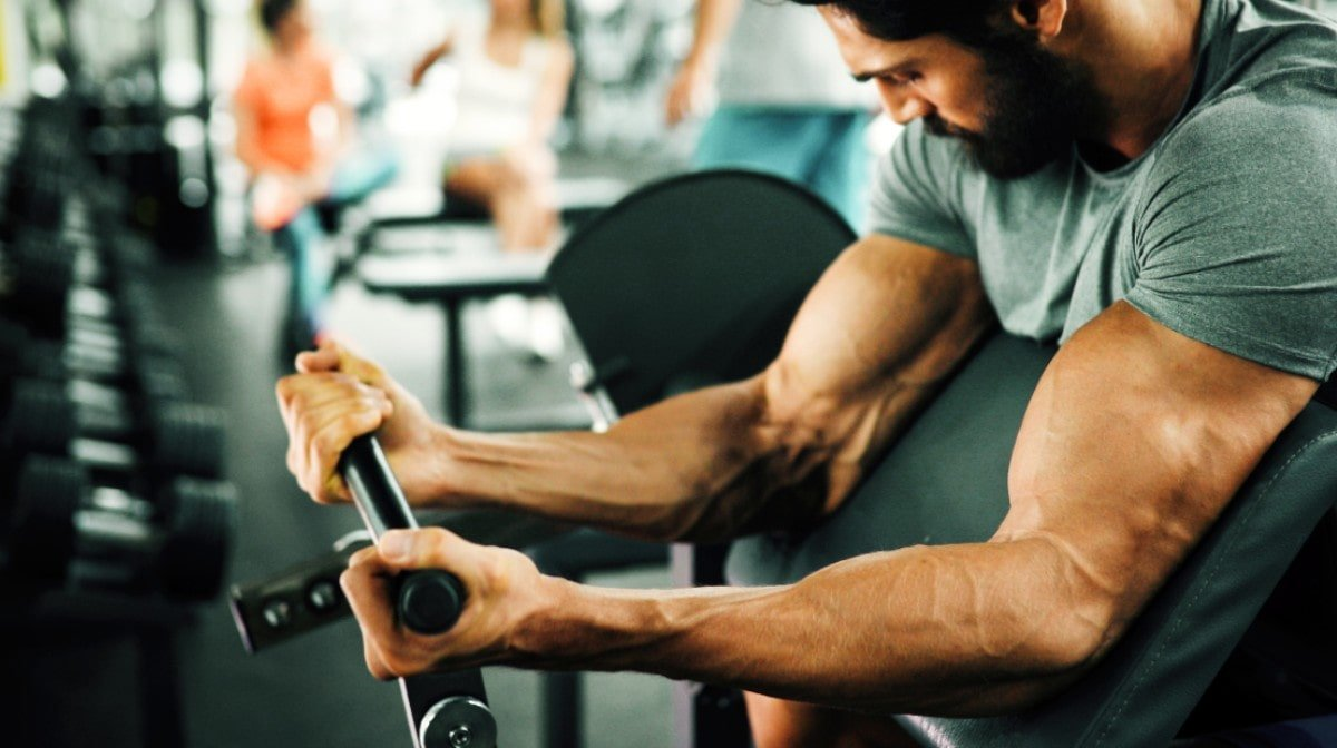 Build Lean Muscle with our Training and Nutrition Tips