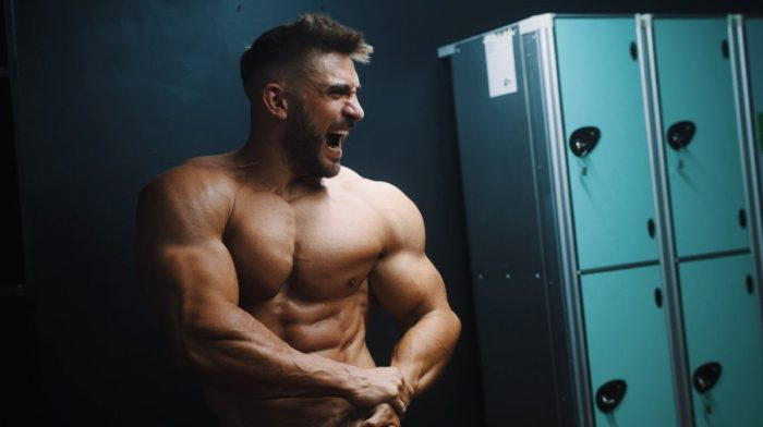 Ryan Terry 'Determined' To Claim Olympia Crown After Arnold Classic Win