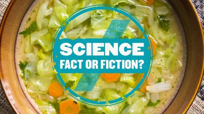 15lb-A-Week Weight Loss Diet Has No EvidenceToSupport It | Science Fact Or Fiction?
