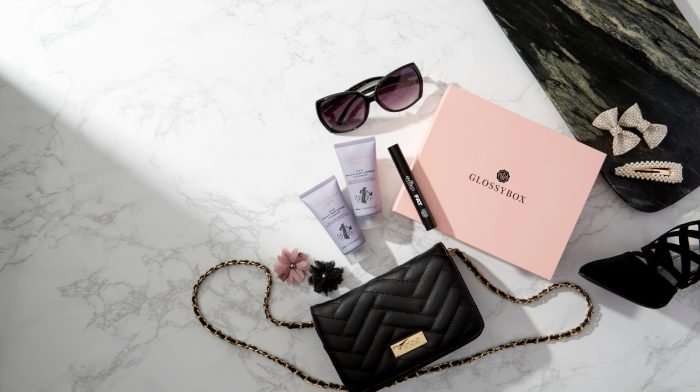 Our Beauty Shot: What Was In Our Mystery Runway Box