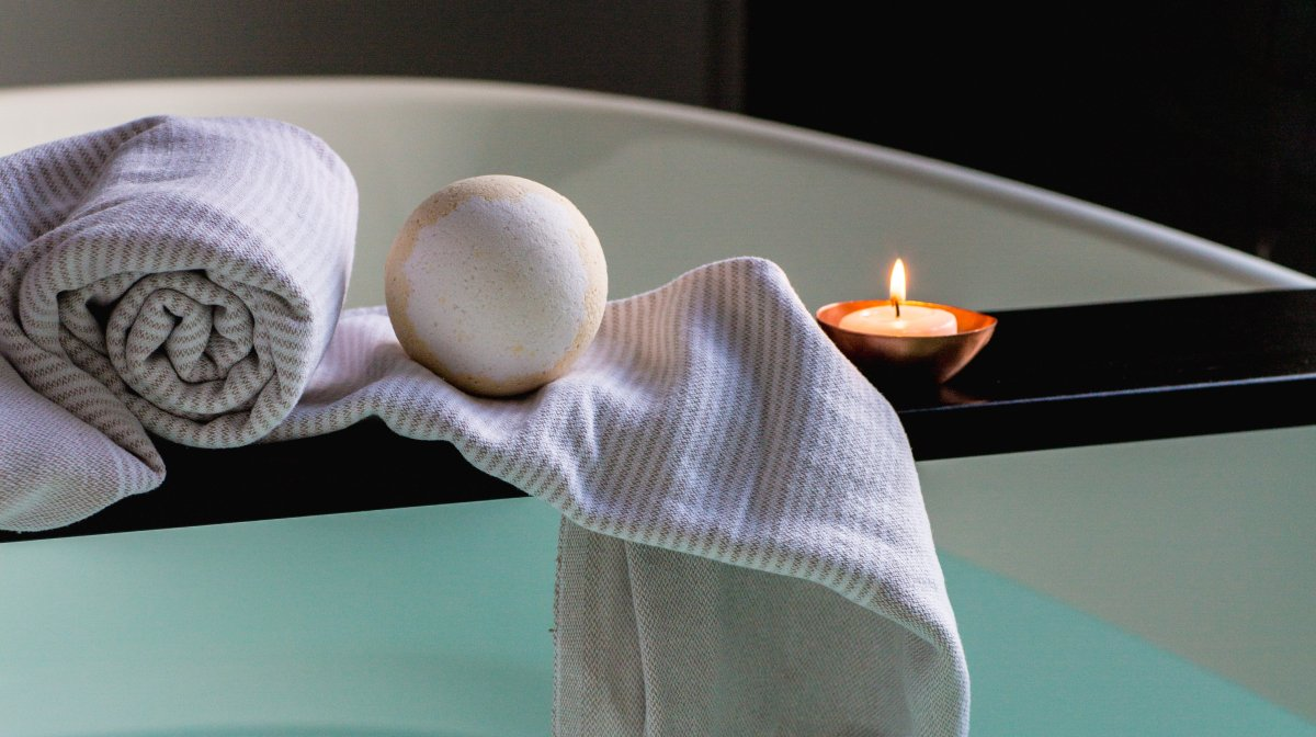 Your Perfect Spa Essentials for Home Decadence