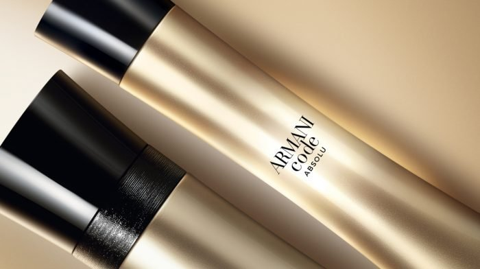 The Perfect Gift with Armani Code