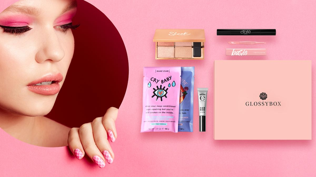Seeing is Believing: Our Full March Box Reveal