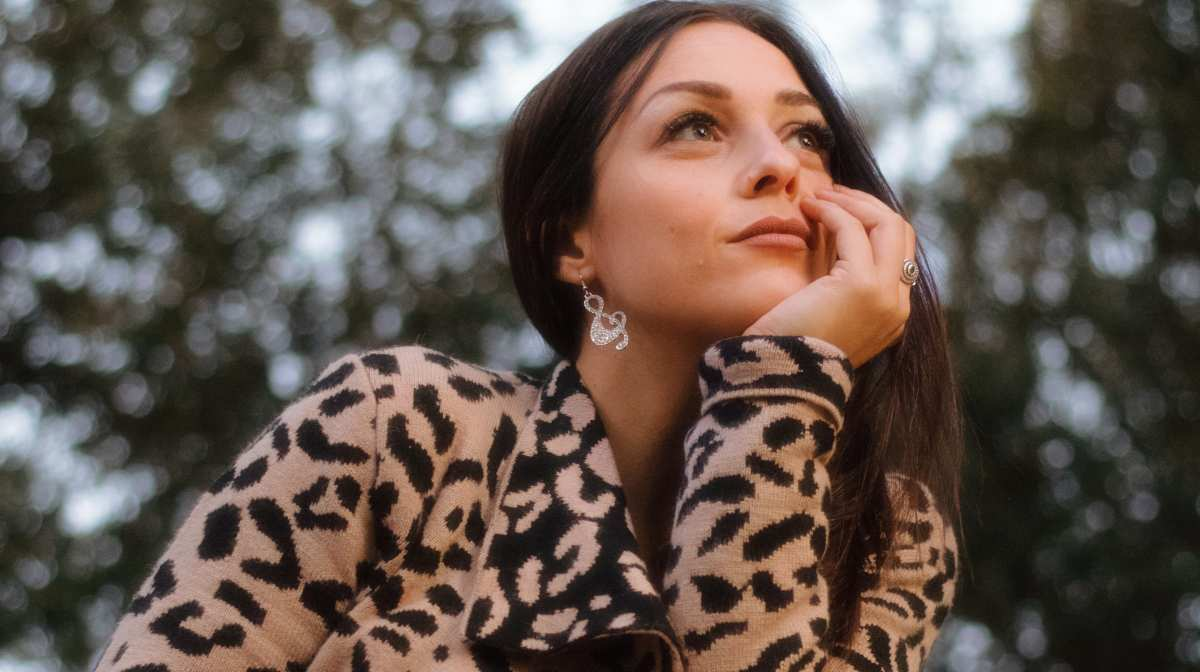 A Brief History of Animal Print in Fashion