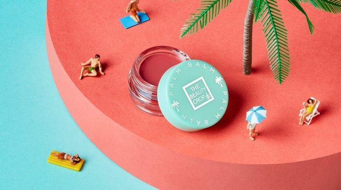 The Beauty Crop Palm Balm Has Your Summer Look Covered