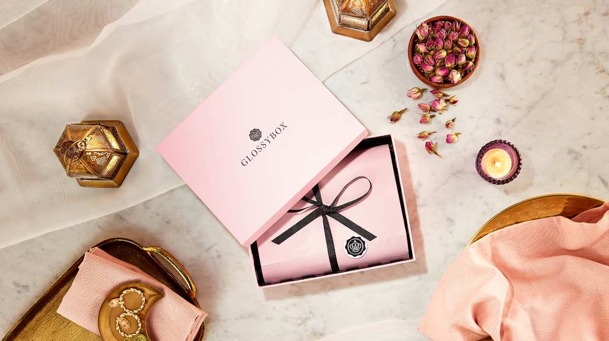 The Ultimate Spa Kit: The Story of our September GLOSSYBOX