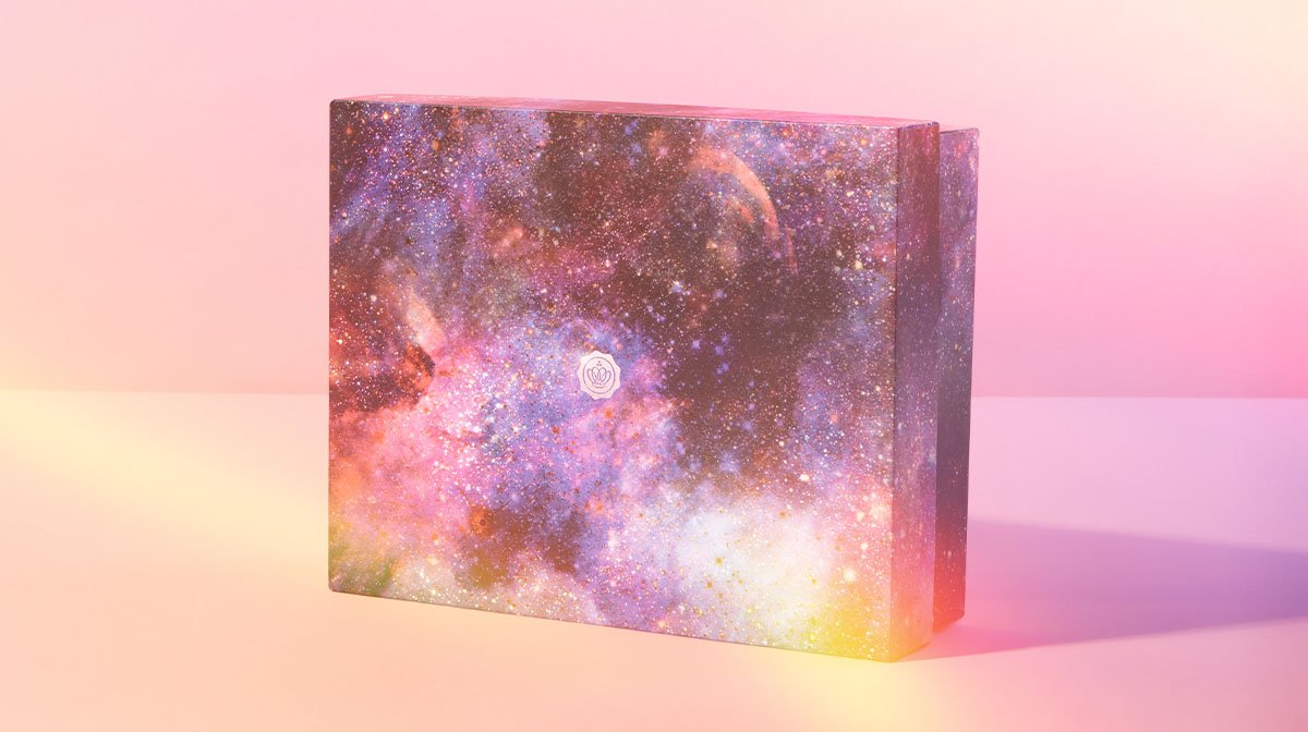 Our Black Friday GLOSSYBOX is Out of This World