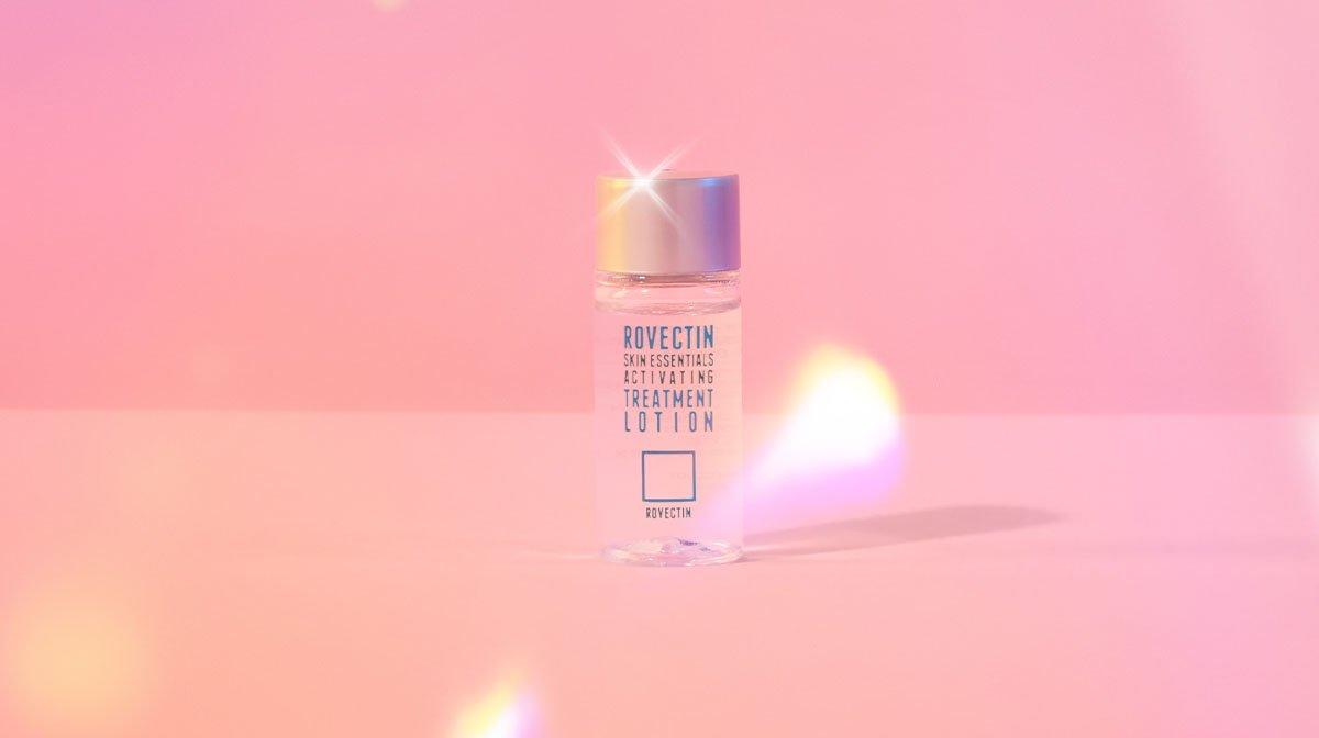 Brand Spotlight: The 411 on Rovectin