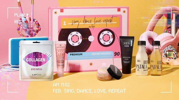 Sing, Dance, Love, Repeat: The Full Cassette Reveal