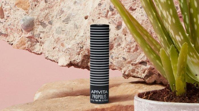 Bee-Youtiful Lipcare with APIVITA