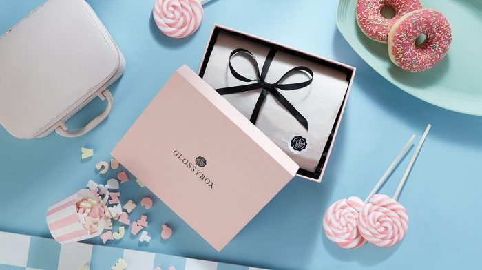 Pretty Pleasures: The Story of Our March GLOSSYBOX