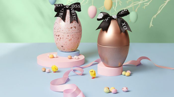 The Hunt is On! Our GLOSSYBOX Easter Egg is Coming!