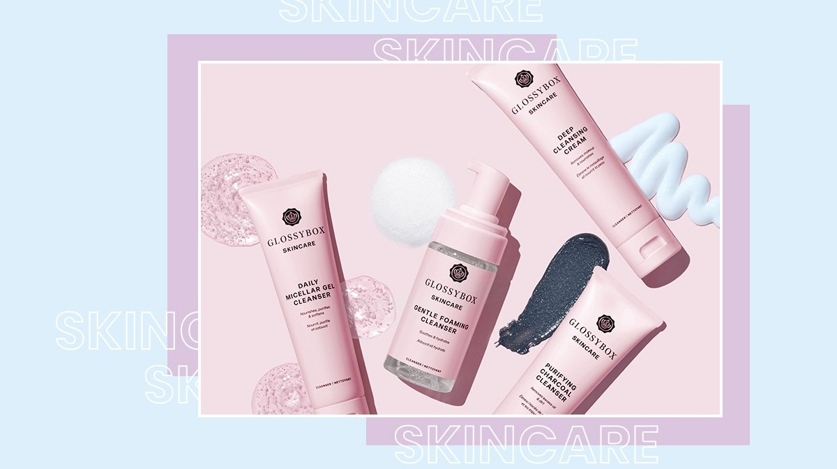 Skincare Steals: The Best Cleansers Under $13!