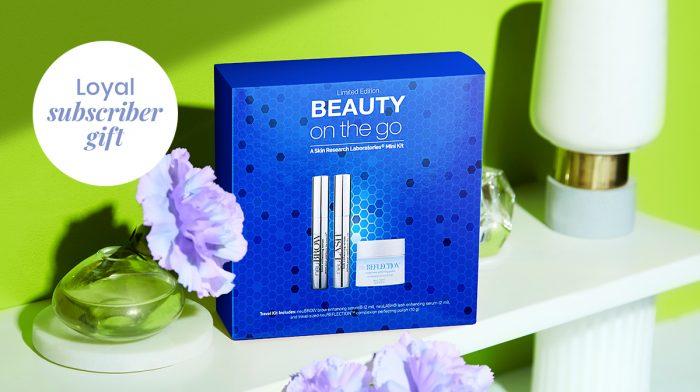 Brand Focus: Skin Research Laboratories