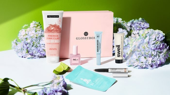 #FullBoxReveal: What's Inside Our April 2021 GLOSSYBOX