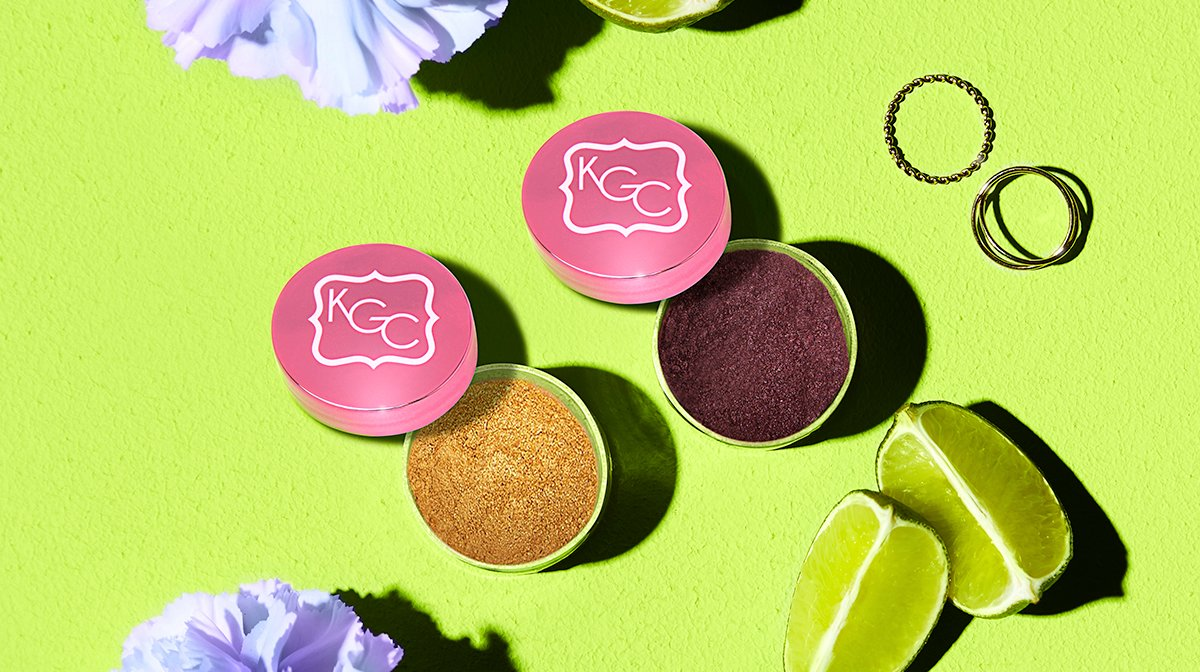 Brand Spotlight: Kawaii Girl Cosmetics