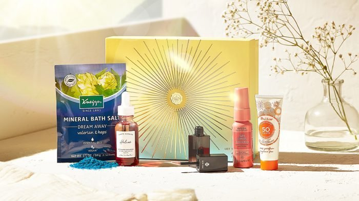 #Sunsets: Our Full May GLOSSYBOX Reveal