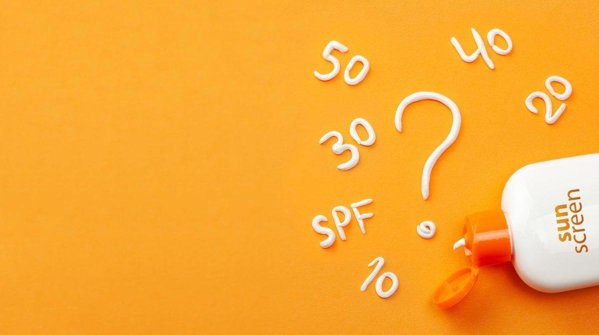 #NoFilter: Let's Talk SPF + Skin Cancer Awareness