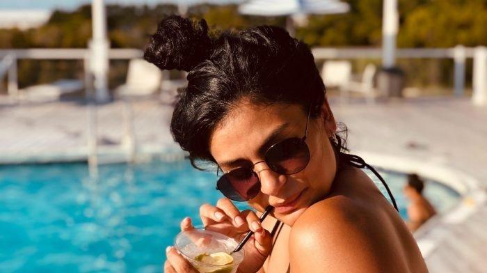 How to Treat & Prevent Sunburn During Pool Season