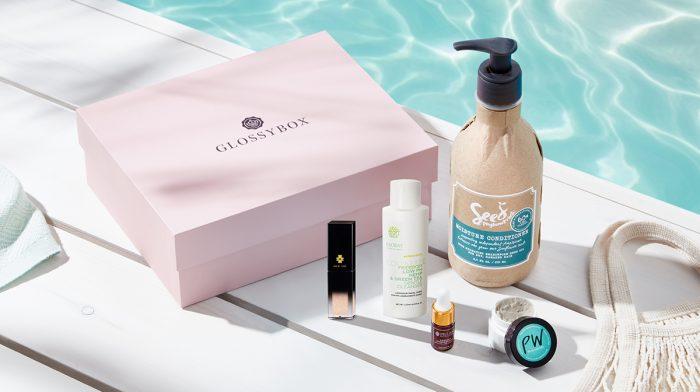 The Big Splash: Our Poolside Paradise Full Box Reveal