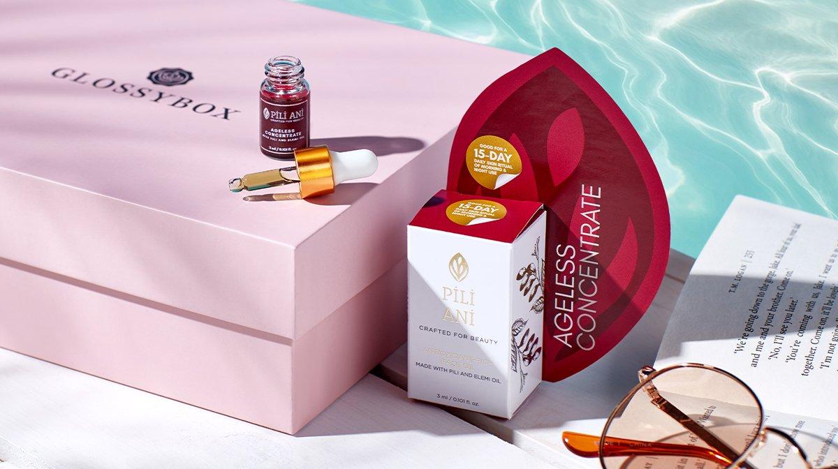Brand Spotlight: Pili Ani